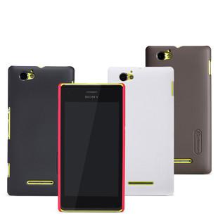 قاب محافظ Nillkin Frosted Shield Sony Xperia M