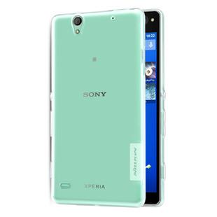 قاب ژله ای نیلکین Nillkin TPU Case Sony Xperia C4