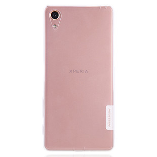 قاب ژله ای نیلکین Nillkin TPU Case Sony Xperia X