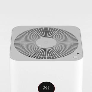 Xiaomi-MiJia-Air-Purifier-Pro-4