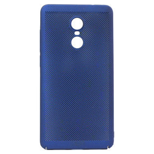 قاب محافظ مشبک موفی Mofi Tou Back Cover For Xiaomi Redmi Note 4X