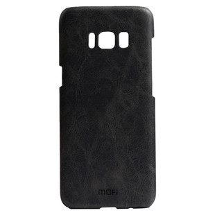 قاب محافظ چرمی موفی Mofi B1 Back Cover For Samsung Galaxy S8