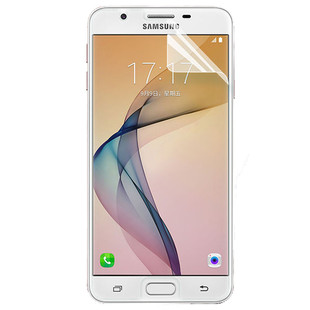 برچسب صفحه Screen TPU Samsung Galaxy J7 Prime