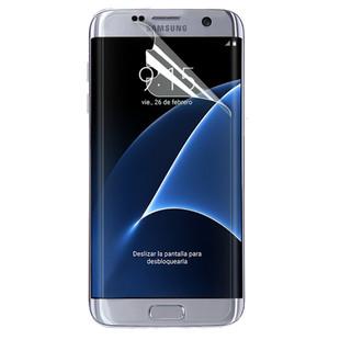 برچسب صفحه Screen TPU Samsung Galaxy S7 Edge
