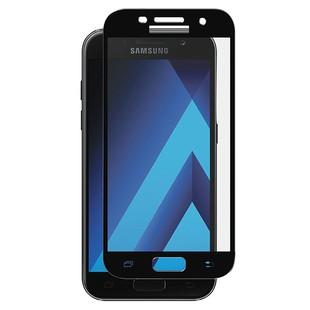 محافظ صفحه گلس فول فریم Full Frame Glass Samsung Galaxy A5 2017
