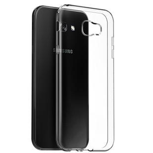 کاور ژله ایی Samsung Galaxy A3 2017
