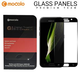 محافظ صفحه گلس فول فریم موکولو Mocolo Full Frame Glass Samsung Galaxy A7 2017