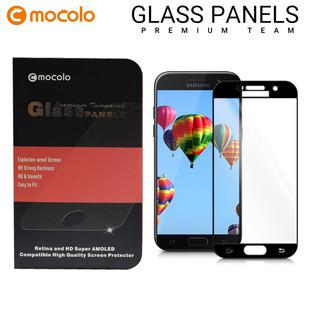 محافظ صفحه گلس فول فریم موکولو Mocolo Full Frame Glass Samsung Galaxy A5 2017