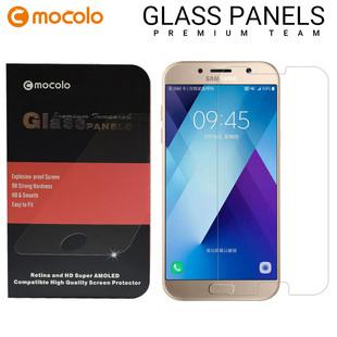 محافظ صفحه گلس شفاف موکولو Mocolo Glass Samsung Galaxy A3 2017