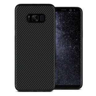 بک کاور نیلکین Samsung Galaxy S8 Plus Nilkin Synthetic Fiber case