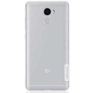 قاب ژله ای نیلکین Nillkin TPU Case Xiaomi Redmi 4