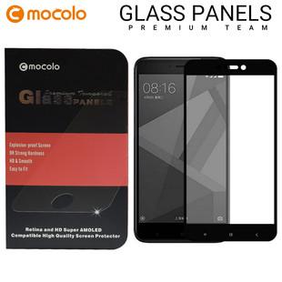 محافظ صفحه گلس فول فریم موکولو Mocolo Full Frame Glass Xiaomi Redmi 4