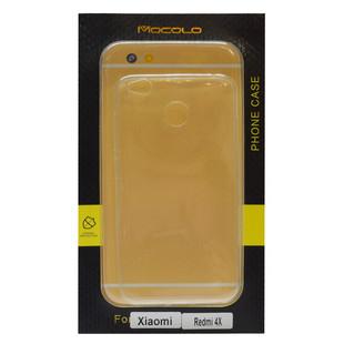 کاور ژله ای موکولو Mocolo Jelly Cover Xiaomi Redmi 4X