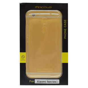 کاور ژله ای موکولو Mocolo Jelly Cover Xiaomi Redmi Note 3