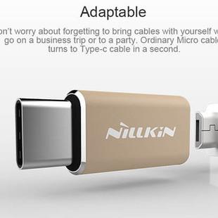 Nillkin Micro to Type-C Adapter (2)
