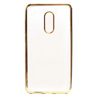 کاور ژله ای دور رنگی موکولو Mocolo Jelly Cover Color Xiaomi Redmi Note 4X