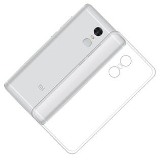 کاور ژله ای موکولو Mocolo Jelly Cover Xiaomi Redmi Note 4X