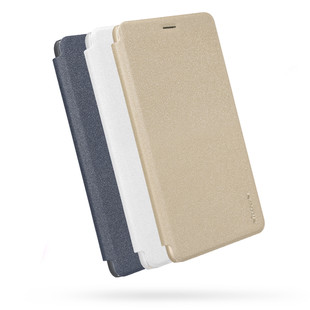 کیف محافظ نیلکین Nillkin Sparkle Leather Case Xiaomi Mi Max 2