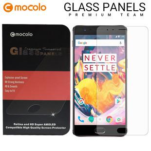 محافظ صفحه گلس شفاف موکولو Mocolo Glass OnePlus 3T
