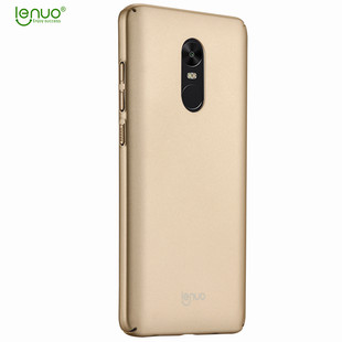 محافظ گوشی Lenuo Shield Back Cover Xiaomi Redmi Note 4X