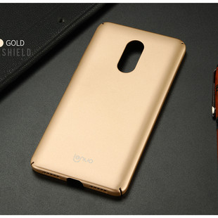 For-Redmi-note-4x-Case-Lenuo-Luxury-Case-Slim-PC-Hard-Back-Cover-Phone-Shell-for (1)