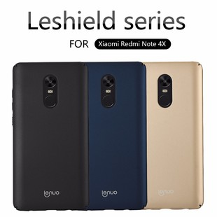 for-Xiaomi-Redmi-Note-4X-Lenuo-Fashion-PC-plastic-Protective-Shell-Hard-cover-for-Xiaomi-Redmi