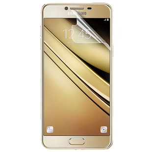 برچسب صفحه Screen TPU Samsung Galaxy C5
