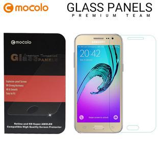 محافظ صفحه گلس شفاف موکولو Mocolo Glass Samsung Galaxy C5