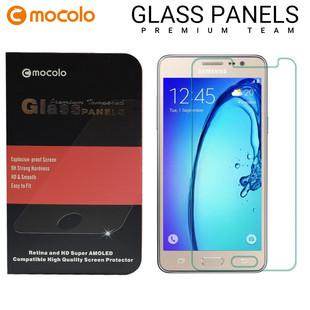 محافظ صفحه گلس شفاف موکولو Mocolo Glass Samsung Galaxy C7
