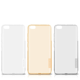 قاب ژله ای نیلکین Nillkin TPU Case Xiaomi Mi 5