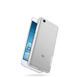 قاب ژله ای نیلکین Nillkin TPU Case Xiaomi Mi 5S