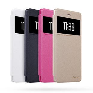 کیف محافظ نیلکین Nillkin Sparkle Leather Case Xiaomi Mi 5S