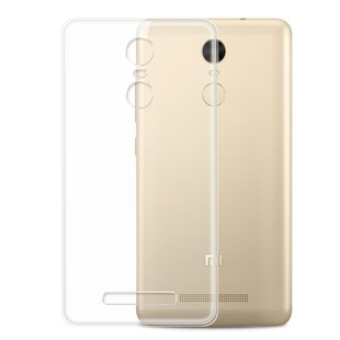 کاور ژله ایی Xiaomi Redmi Note 3