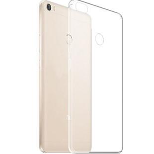 کاور ژله ایی Xiaomi Mi Max