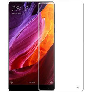 محافظ صفحه گلس سخت Hard Glass Xiaomi Mi Mix
