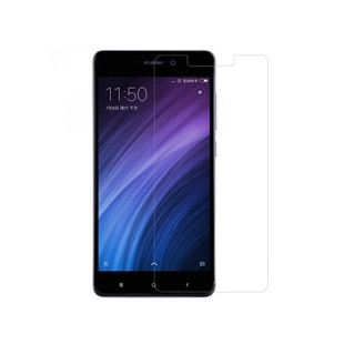 محافظ صفحه نمایش مدل Simple مناسب برای گوشی موبایل شیائومی Redmi 4 Prime