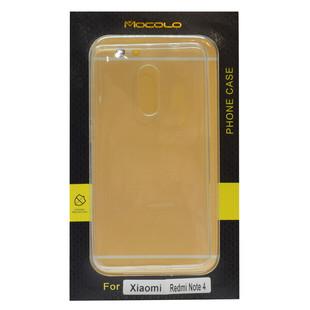 کاور ژله ای موکولو Mocolo Jelly Cover Xiaomi Redmi Note 4X 64GB