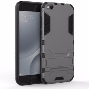 For-Xiaomi-Mi5c-Mi-5C-M5C-PC-Silicone-Dual-Layer-Iron-Man-Shockproof-3D-Armor-Case (2)