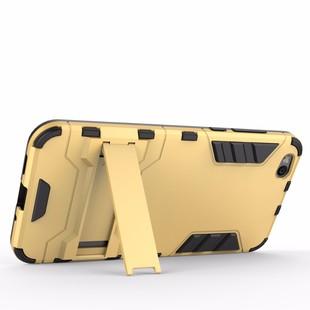 For-Xiaomi-Mi5c-Mi-5C-M5C-PC-Silicone-Dual-Layer-Iron-Man-Shockproof-3D-Armor-Case (3)