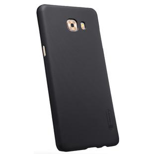 قاب محافظ Nillkin Frosted برای سامسونگ Galaxy C9 Pro