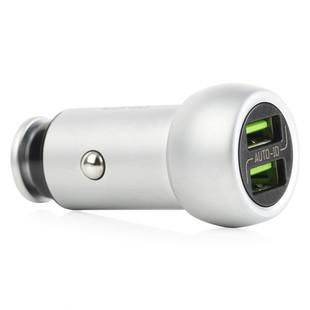 شارژر فندکی LDNIO مدل C401 همراه با کابل Micro USB