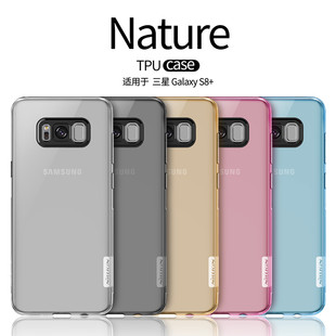 قاب ژله ای نیلکین Nillkin TPU Case Samsung Galaxy S8 Plus