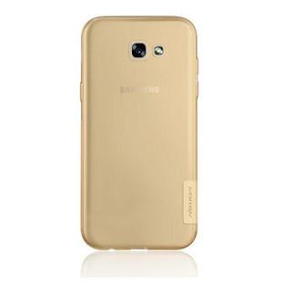 قاب ژله ای نیلکین Nillkin TPU Case Samsung Galaxy A5 2017