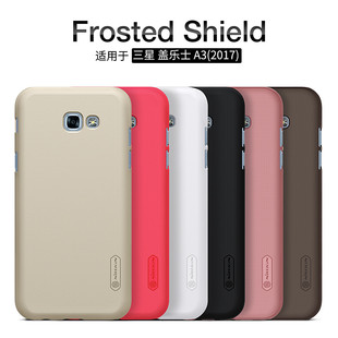 قاب محافظ نیلکین Nillkin Frosted Shield Samsung Galaxy A3 2017