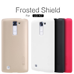 قاب محافظ نیلکین Nillkin Frosted Shield LG K7