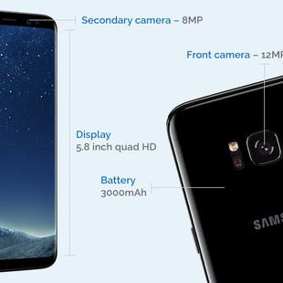 Galaxy s8 (1)