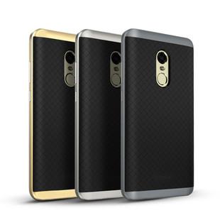 Xiaomi-Redmi-Note-4-Case-ipaky-Xaomi-Redmi-Note-4-4X-Pro-global-luxury-PC-Frame (1)