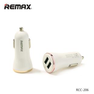 شارژر فندکی Remax مدل Dolfin