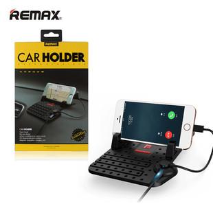 Original-Remax-Car-Holder-with-Charging-Port