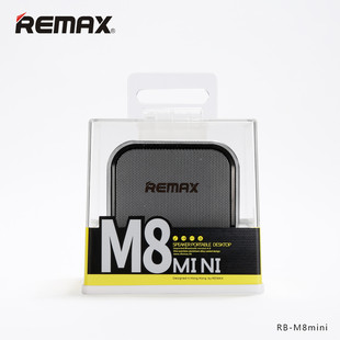REMAX-RB-M8-Mini-Portable-Bluetooth4-0-Speakers-Aluminum-Wireless-Hand-Free-MIC-Boombox-Subwoofer-USB (2)